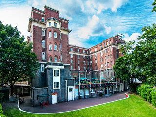Hotelbild von RestUp London
