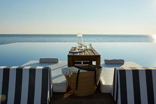 Cavo Olympo Luxury Resort & Spa - Erwachsenenhotel in Litochoro