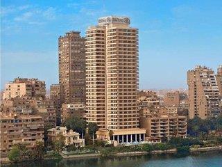Hilton Zamalek Residence Cairo - 1 Popup navigation