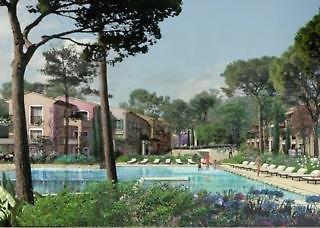 Mas du Grand Vallon Hotel & Golf Resort