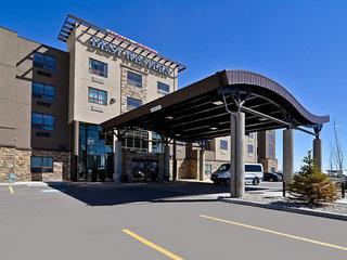 Best Western Premier Freeport Inn & Suites 3*, Calgary ,Kanada