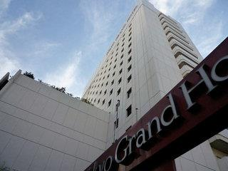 Tokyo Grand Hotel - 1 Popup navigation