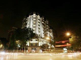 Calypso Premier Hotel 3*, Hanoi ,Vietnam