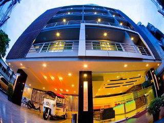 iCheck Inn Residence Sukhumvit 20