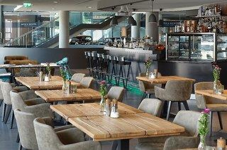 Hotelbild von V8 HOTEL Classic - Motorworld Region Stuttgart