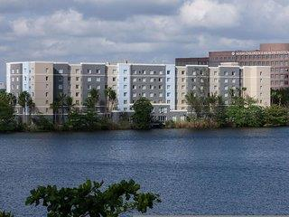 Homewood Suites by Hilton Miami Airport/ Blue Lagoon