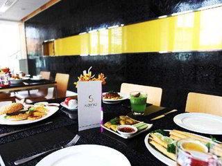 The Lapa Hua Hin Hotel 4*, Hua Hin ,Thajsko