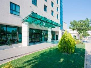 Vitosha Park Hotel - 1 Popup navigation