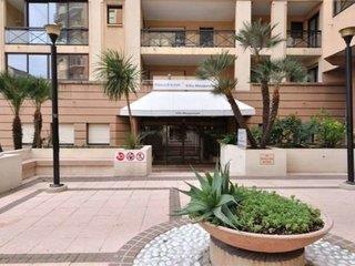 Residhotel Villa Maupassant 3*, Cannes ,Francúzsko