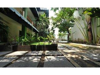 Spazzio Bali Hotel 3*, Legian - Kuta (Badung - Insel Bali) ,Indonézia