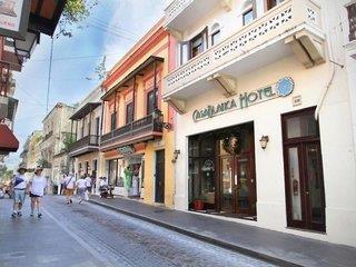 CasaBlanca Hotel 3*, San Juan (Puerto Rico Island) ,Portoriko