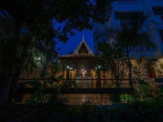 Mekong Angkor Palace Hotel 3*, Siem Reap ,Kambodža