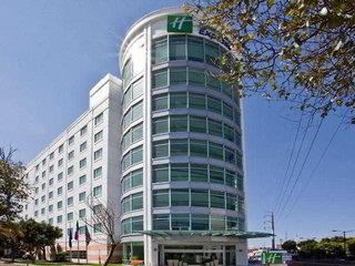 Holiday Inn Express Puebla 3*, Puebla ,Mexiko