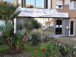 Residhotel Cannes Festival - 1 Popup navigation