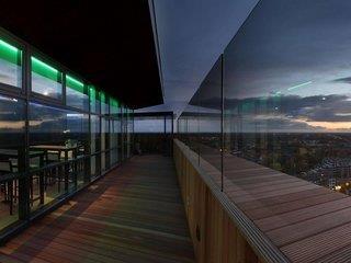 Radisson Blu Hotel, Hasselt - 1 Popup navigation