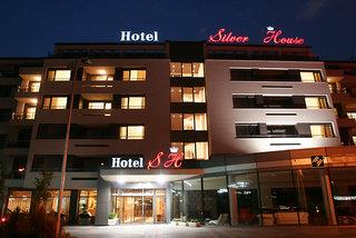 Hotel Silver  1