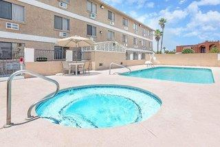 Super 8 Motel - Lake Havasu City