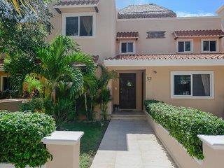 Villas Picalu Guest House B&B 3*, Puerto Aventuras (Playa del Carmen) ,Mexiko
