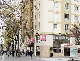 ibis Paris Avenue d´Italie 13eme