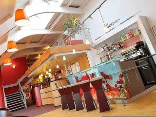 Hotelbild von ibis Rouen Parc des Expos Zenith