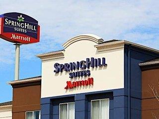 Springhill Suites By Marriott Baton Rouge South 3*, Baton Rouge ,Spojené štáty