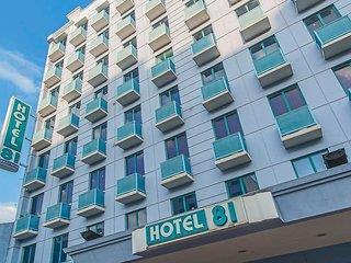 Hotel 81 - Premier Hollywood