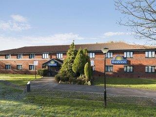 Days Inn Membury