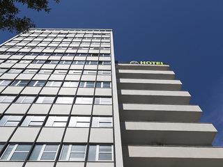 B&B Hotel Duca D´Aosta Pescara