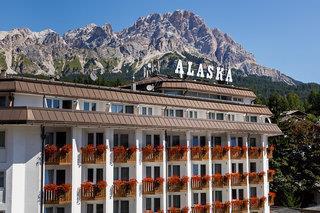 Hotel Alaska Cortina