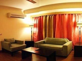 JüSTa - The Residence Greater Kailash