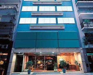 Hotel Solans Carlton 1