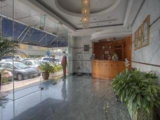 Al Nakheel Hotel Apartments - 1 Popup navigation