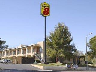 Super 8 Motel - Barstow