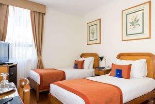 Hotel Tulip Inn Presidente