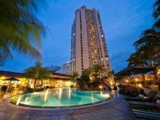 Puri Casablanca Residences - Service Apartment
