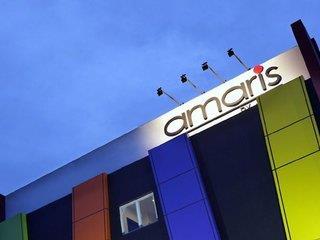 Amaris Hotel Thamrin City - Jakarta