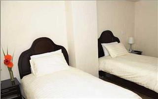 Avila Hotel Panama