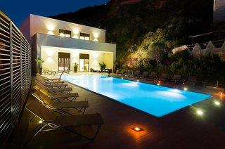 Janus Hotel 4*, Castelsardo ,Taliansko