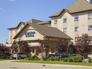 Days Inn &Suites West Edmonton 3*, Edmonton ,Kanada