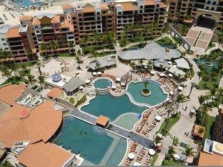 Playa Grande Resort & Grand Spa 4*, Cabo San Lucas ,Mexiko