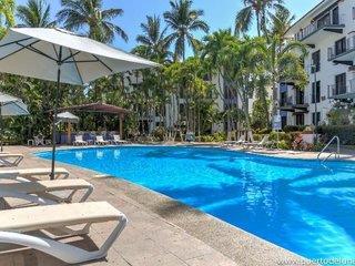 Puerto de Luna All Suites Hotel Bed & Breakfast 3*, Puerto Vallarta ,Mexiko