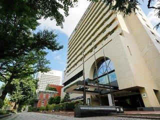 Hotel Monterey Yokohama 4*, Yokohama (Kanagawa - Insel Honshu) ,Japonsko