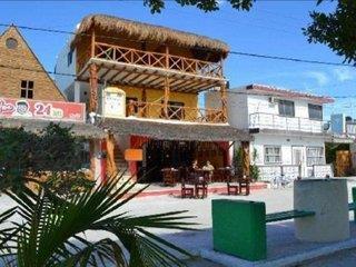 Hotel Casa Lupita 3*, Isla Holbox ,Mexiko