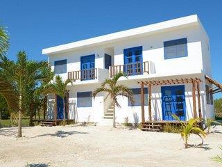 Casa Blatha 3*, Isla Holbox ,Mexiko