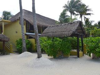 Amaite Hotel & Spa 3*, Isla Holbox ,Mexiko
