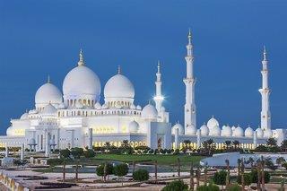 Hotelbild von ibis Abu Dhabi Gate