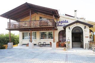 Lapida in Lapta / Lapithos (Girne / Kyrenia)