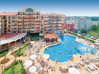 Hotelbild von Apart-Hotel & Spa Diamant Residence