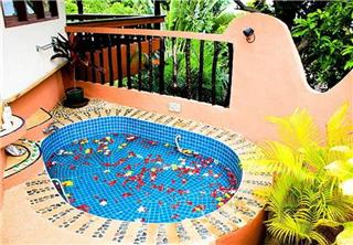 Chaweng Bay View Resort 3*, Chaweng - Yai Noi Bay (Insel Koh Samui) ,Thajsko