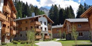 Landal / Priva Alpine Lodge Lenzerheide